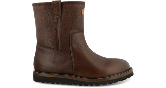 """KAVAT M's Kåbdalis EP ECO Winter Boots Dark Brown"""